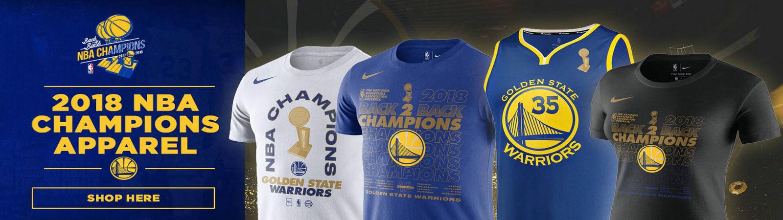 NBA warriors champion Jerseys