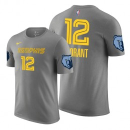 2019 Draft City T-Shirt of Memphis Grizzlies Ja Morant