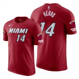 2019 Draft Statement T-Shirt of Miami Heat Tyler Herro