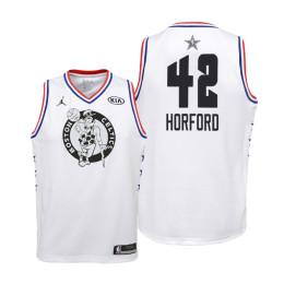 Boston Celtics #42 Al Horford ALL STAR Swingman Jersey