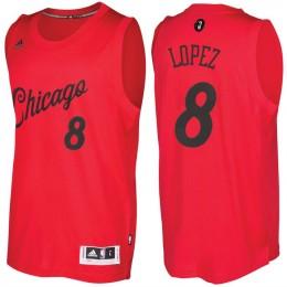 Robin Lopez Chicago Bulls Authentic & Swingman Jersey Cheap For Sale