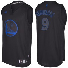 Andre Iguodala Golden State Warriors #9 Fashion Swingman Jersey