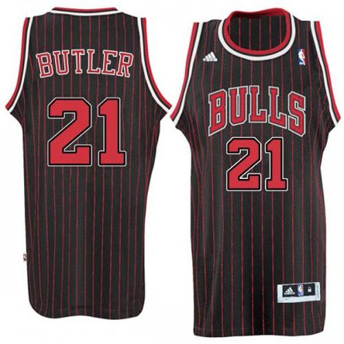 Chicago Bulls #7 Justin HolidayNEWCity Edition Swingman Jersey