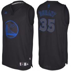 Kevin Durant Golden State Warriors #35 Fashion Swingman Jersey