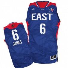 Lebron James 2013 NBA All-Star Swingman Jersey
