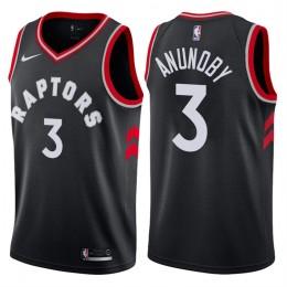 OG Anunoby Toronto Raptors Authentic & Swingman Jersey Cheap For Sale