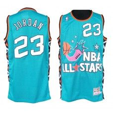 Michael Jordan 1996 All-Star MVP Jersey