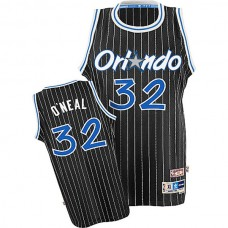 Youth Shaquille O'Neal Orlando Magic #32 Soul Swingman Black Jersey