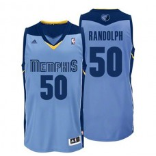 Zach Randolph Memphis Grizzlies #50 Revolution 30 Swingman Alternate Jersey
